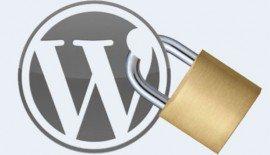 Plan de sécurité Wordpress