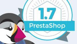Migration de PrestaShop 1.6 vers PrestaShop 1.7